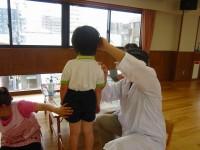 耳鼻科検診
